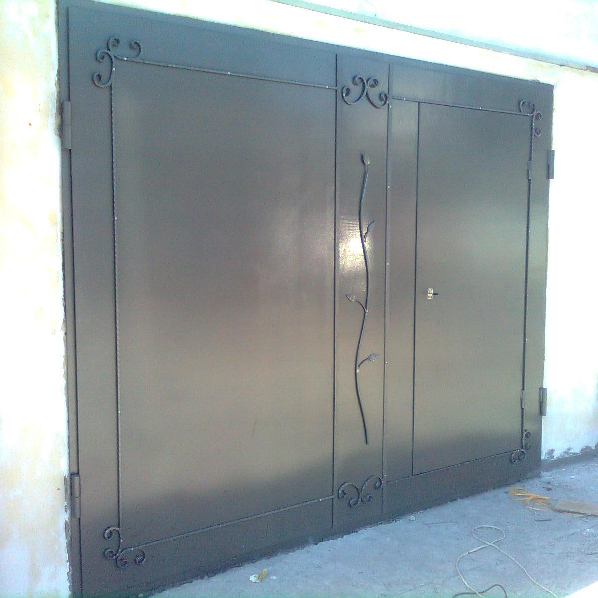 vorota-garazh