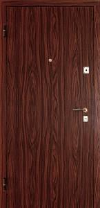 Дверь с ламинат покрытием № 15