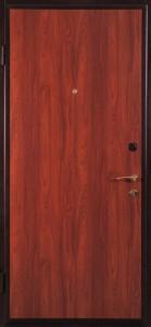 Дверь с ламинат покрытием № 5