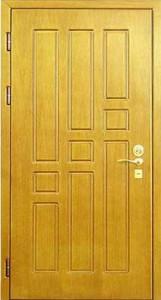 Двери МДФ № 12