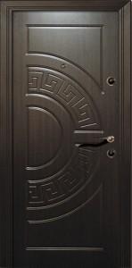 Двери МДФ № 13