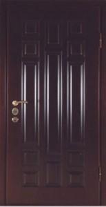 Двери МДФ № 14