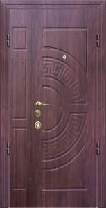 Двери МДФ № 15