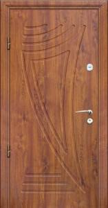 Двери МДФ № 18