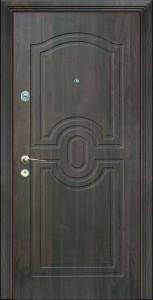 Двери МДФ № 21