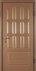 Двери МДФ № 25