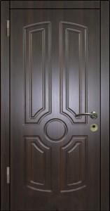 Двери МДФ № 26