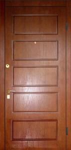 Двери МДФ № 27