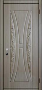 Двери МДФ № 33