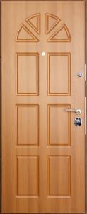Двери МДФ № 35