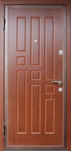 Двери МДФ № 3