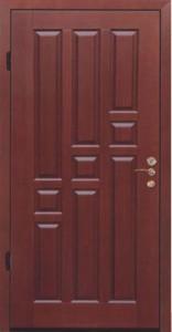 Двери МДФ № 7