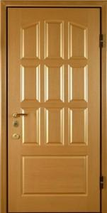 Двери МДФ № 8